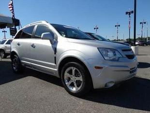 2013 Chevrolet Captiva Sport SUV for sale in Memphis for $19,988 with 31,255 miles.