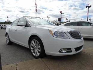 2013 Buick Verano Sedan for sale in Memphis for $17,625 with 20,209 miles.