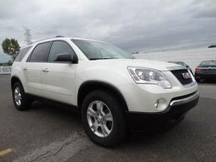 2012 GMC Acadia SUV for sale in Memphis for $25,988 with 21,649 miles.