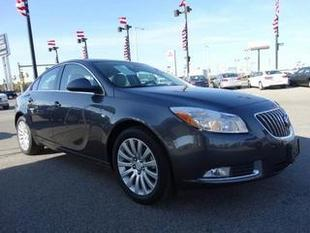 2011 Buick Regal Sedan for sale in Memphis for $15,300 with 38,848 miles.