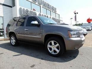 2013 Chevrolet Tahoe SUV for sale in Memphis for $41,999 with 56,530 miles.