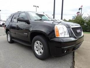 2011 GMC Yukon SUV for sale in Memphis for $25,988 with 74,875 miles.
