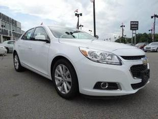 2014 Chevrolet Malibu Sedan for sale in Memphis for $20,988 with 28,880 miles.