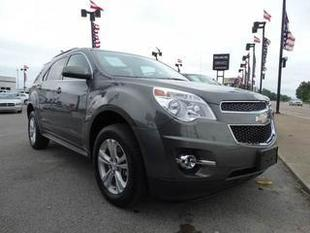 2013 Chevrolet Equinox SUV for sale in Memphis for $21,988 with 32,341 miles.