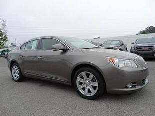 2011 Buick LaCrosse Sedan for sale in Memphis for $18,988 with 49,046 miles.