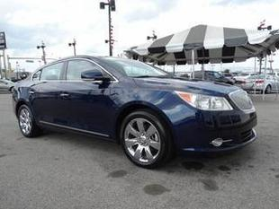2011 Buick LaCrosse Sedan for sale in Memphis for $17,988 with 71,894 miles.