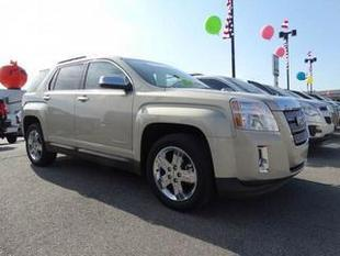 2012 GMC Terrain SUV for sale in Memphis for $22,988 with 62,299 miles.