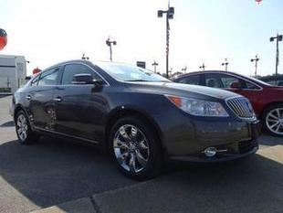 2013 Buick LaCrosse Sedan for sale in Memphis for $22,625 with 30,404 miles.