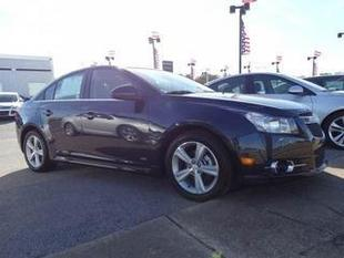 2014 Chevrolet Cruze Sedan for sale in Memphis for $16,988 with 22,555 miles.