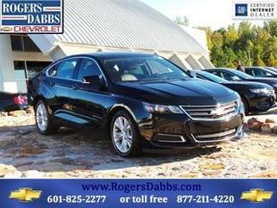 2014 Chevrolet Impala Sedan for sale in Brandon for $23,500 with 19,873 miles.