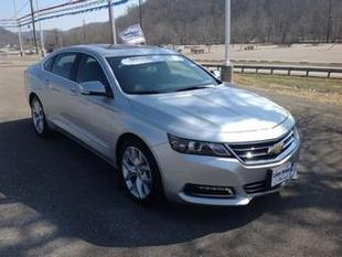 2014 Chevrolet Impala Sedan for sale in Morehead for $33,995 with 16,902 miles.