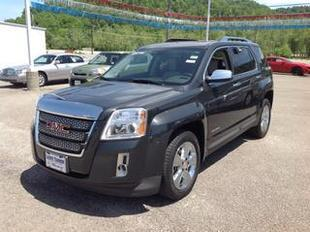 2014 GMC Terrain SUV for sale in Morehead for $28,995 with 23,591 miles.