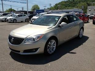 2014 Buick Regal Sedan for sale in Morehead for $26,995 with 10,908 miles.