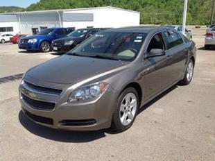 2011 Chevrolet Malibu Sedan for sale in Morehead for $15,995 with 45,995 miles.