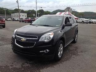 2013 Chevrolet Equinox SUV for sale in Morehead for $24,995 with 24,349 miles.