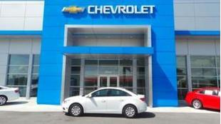 2011 Chevrolet Cruze Sedan for sale in Venice for $14,500 with 19,164 miles.