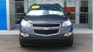 2012 Chevrolet Traverse SUV for sale in Venice for $22,500 with 20,942 miles.