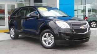 2013 Chevrolet Equinox SUV for sale in Venice for $20,000 with 21,458 miles.
