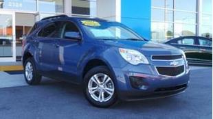 2011 Chevrolet Equinox SUV for sale in Venice for $18,000 with 56,024 miles.