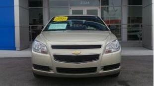 2012 Chevrolet Malibu Sedan for sale in Venice for $16,500 with 13,862 miles.