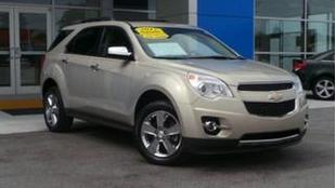 2012 Chevrolet Equinox SUV for sale in Venice for $22,304 with 29,758 miles.
