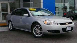 2012 Chevrolet Impala Sedan for sale in Venice for $15,000 with 36,175 miles.
