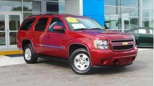 2011 Chevrolet Tahoe SUV for sale in Venice for $30,000 with 22,881 miles.