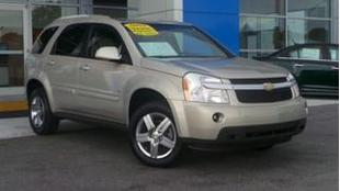 2009 Chevrolet Equinox SUV for sale in Venice for $16,000 with 46,533 miles.