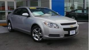 2009 Chevrolet Malibu Sedan for sale in Venice for $13,000 with 53,939 miles.