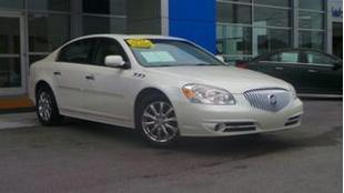 2011 Buick Lucerne Sedan for sale in Venice for $19,500 with 28,540 miles.