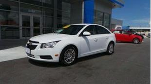 2013 Chevrolet Cruze Sedan for sale in Venice for $15,500 with 16,830 miles.