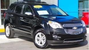 2013 Chevrolet Equinox SUV for sale in Venice for $24,995 with 6,083 miles.