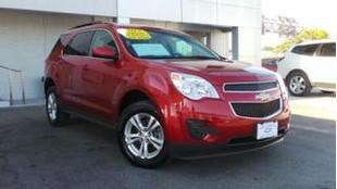2013 Chevrolet Equinox SUV for sale in Venice for $24,500 with 12,721 miles.