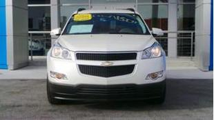 2012 Chevrolet Traverse SUV for sale in Venice for $23,000 with 33,444 miles.