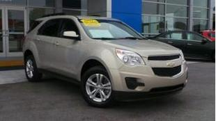 2011 Chevrolet Equinox SUV for sale in Venice for $18,500 with 41,175 miles.
