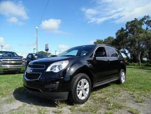 2011 Chevrolet Equinox SUV for sale in Fort Pierce for $17,994 with 34,715 miles.