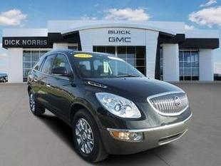 2011 Buick Enclave SUV for sale in Clearwater for $27,985 with 45,194 miles.