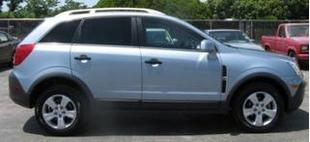 2014 Chevrolet Captiva Sport SUV for sale in Hudson for $21,596 with 22,652 miles.