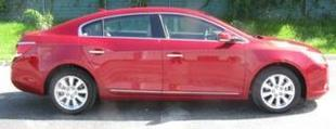 2013 Buick LaCrosse Sedan for sale in Hudson for $24,978 with 4,210 miles.