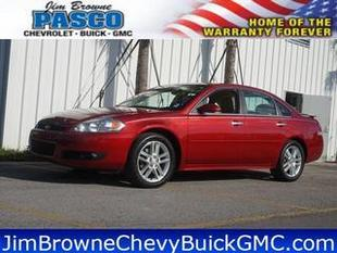 2012 Chevrolet Impala Sedan for sale in Dade City for $17,900 with 21,978 miles.
