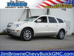 2011 Buick Enclave SUV for sale in Dade City for $29,500 with 30,980 miles.