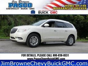 2013 Buick Enclave SUV for sale in Dade City for $34,000 with 8,347 miles.