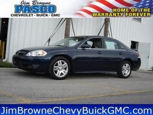 2011 Chevrolet Impala Sedan for sale in Dade City for $13,800 with 42,638 miles.