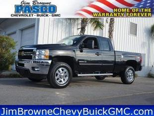 2011 Chevrolet Silverado 2500 Crew Cab Pickup for sale in Dade City for $24,800 with 72,481 miles.