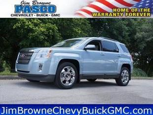 2014 GMC Terrain SUV for sale in Dade City for $28,800 with 5,379 miles.