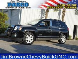 2014 GMC Terrain SUV for sale in Dade City for $31,500 with 7,240 miles.