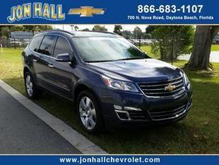 2014 Chevrolet Traverse SUV for sale in Daytona Beach for $35,990 with 22,866 miles.
