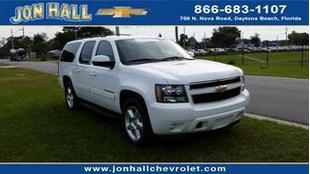 2011 Chevrolet Suburban SUV for sale in Daytona Beach for $32,990 with 63,543 miles.
