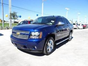 2013 Chevrolet Avalanche Crew Cab Pickup for sale in Selma for $43,437 with 17,803 miles.