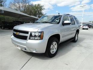 2014 Chevrolet Tahoe SUV for sale in Selma for $38,694 with 24,406 miles.
